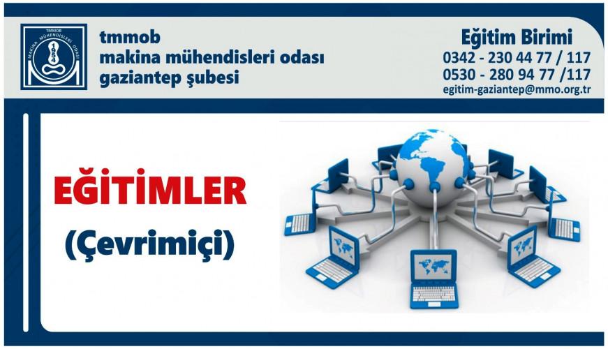 LPG Otogaz İstasyonları Sorumlu Müdür Kursu (3 Gün) (Çevrimiçi Eğitim)